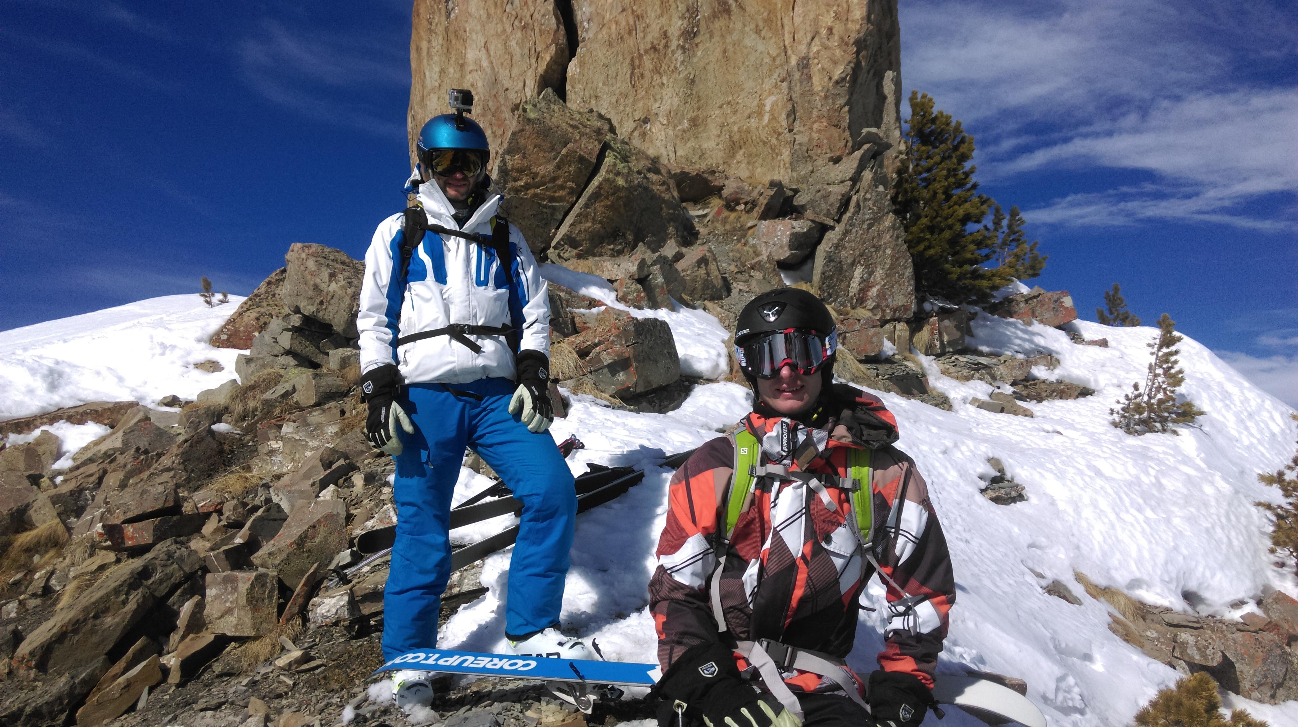 courses alpinisme hautes alpes