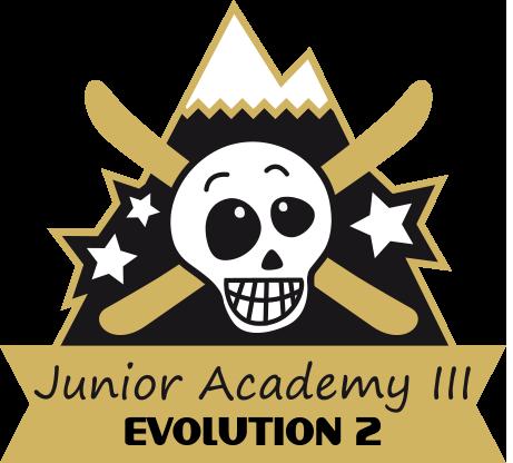 junior academy evolution2 vars
