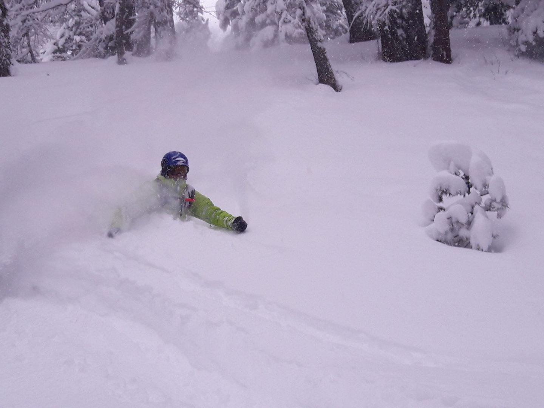 vars ski school